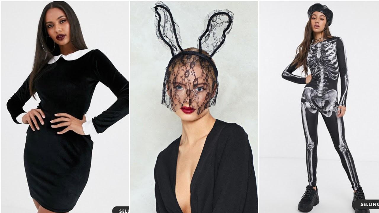 Quick & Easy Halloween Costume Ideas