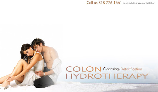 Colon Hydrotherapy and Colon Cleansing Treatment in Tarzana. Call 818-776-1661