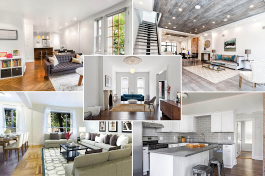 Top 10 Brooklyn Real Estate Listings: All Homes Under $2 Million