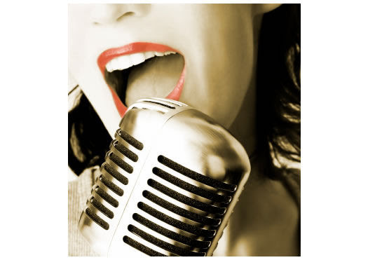 Say It In Song Website Created By Ragz II Richz Entertainment Group