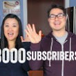 Tasting Asian Snacks : Celebrating 3000 Subscribers!
