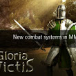 Gloria Victis: Gameplay footage from pre-alpha