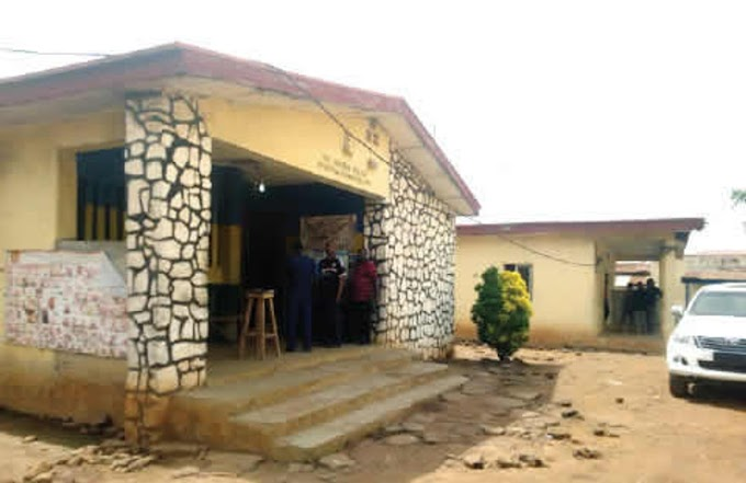 NEWS: Mob Attack Police Station, Kill 13 Suspected Bandits (Read Full Details)