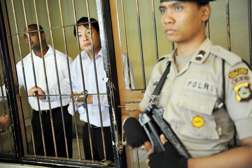 Bali Nine Executions: Indonesian Prosecutors Prepare Death Penalty For Australian Drug Smugglers