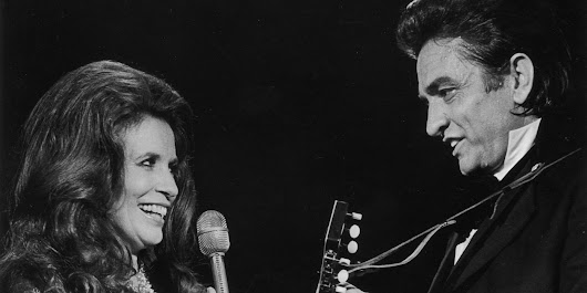 Johnny Cash's Love Letter To June Carter Is One For The Ages