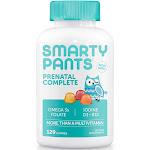 SmartyPants Prenatal Multivitamin Gummies - 120 count