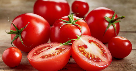 13 Health Benefits of Tomatoes