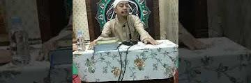 Kajian Kitab Nashoihul Ibad oleh Ustadz Arman Aryadi di Masjid Al Muharram Ladang Tarakan 20190922