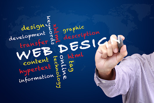 Using a professional India  web design company to your advantage.
