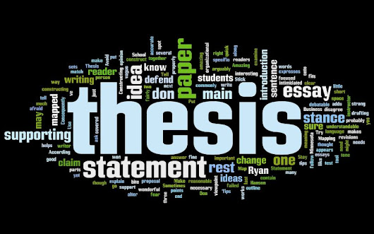 Points to keep in mind before choosing a thesis writing service – MakeMyAssignments Blog