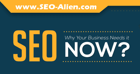 6 Reasons Why Your Business Needs SEO Right Now