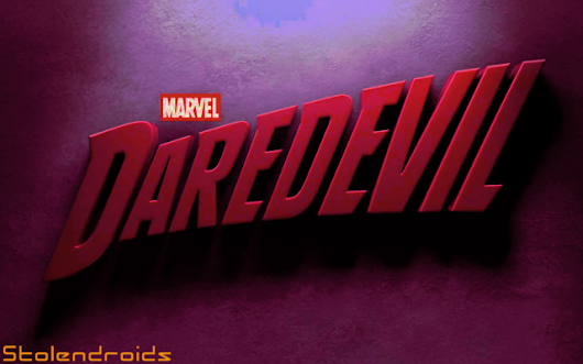 The Moving Picture Show - Episode 21 - Daredevil - Stolendroids