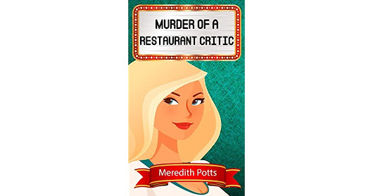 Tara Brown's review of Murder of a Restaurant Critic (Hope Hadley #7)