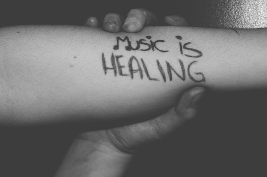 Healing with music: a playlist to remember Chris Smith