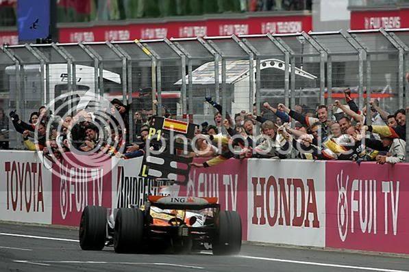 Final GP Japon 2008