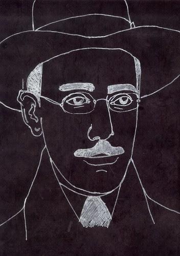 Fernando Pessoa for PIFAL