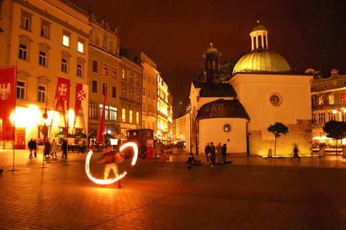 Krakow_FireThrower