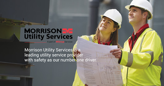 Latest Vacancies | Morrison Utility Services - The UK's leading utility service provider