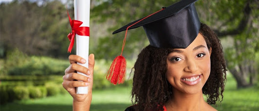 Media Says Black Women Country's Most Educated Group, Even Though It's Not True