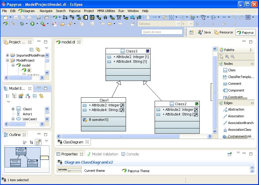 33 Eclipse Generate Class Diagram - Wiring Diagram Database