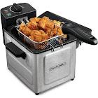 Proctor Silex 35041 Deep Fryer - 1200W - 1.6 qt