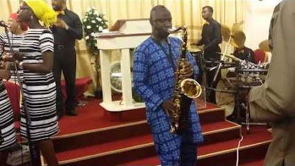 Image result for Peter Adeshile