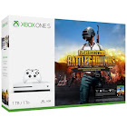 Microsoft Xbox One S PLAYERUNKNOWN'S BATTLEGROUNDS Bundle - 1 TB - Robot White - includes PLAYERUNKNOWN'S BATTLEGROUNDS