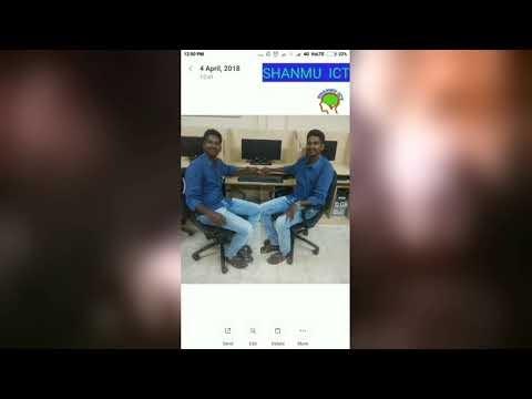Split Camera - VIDEO TUTORIAL IN TAMIL
