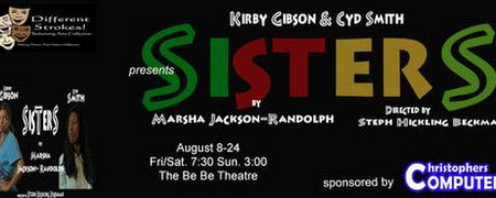 Sisters by Marsha Jackson (Fri/Sat performances),... Tickets, Asheville - Eventbrite