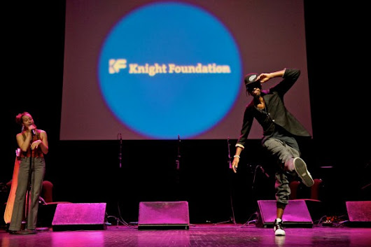 Detroit's Jit gets night in spotlight with new documentary | Knight Arts
