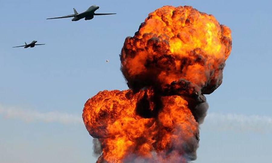 Διεθνής Αμνηστία: Οι βομβαρδισμοί των ΗΠΑ στη Σομαλία αποτελούν πιθανά «εγκλήματα πολέμου»