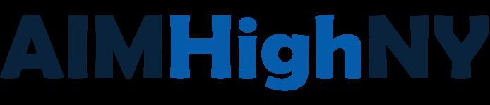 AIMHighNY logo