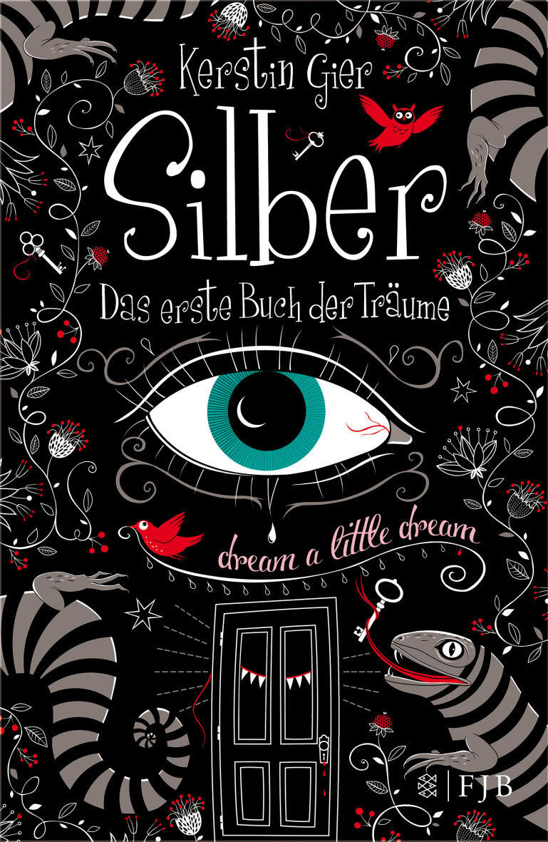 Silber - Das erste Buch der Träume von Kerstin Gier