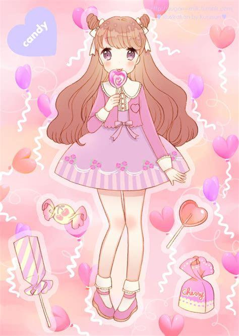 peachie anime anime art kawaii anime anime chibi