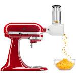 KitchenAid KSMVSA Fresh Prep Slicer / Shredder Attachment