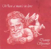 Um homem apaixonado até ganha asinhas...