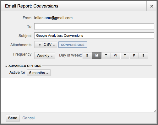 Going Beyond Standard Reporting with Google Analytics Filters ...