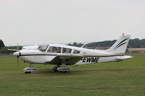 G-EWME
