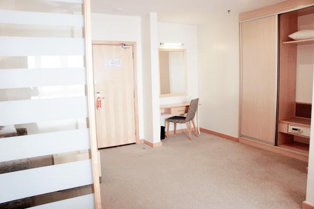 genting first world hotel room big