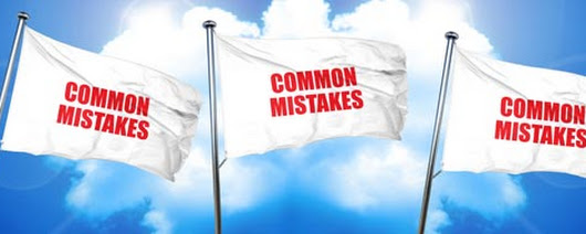 The Most Common Legal Marketing Mistakes – And How to Fix Them!