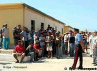 Χιλιάδες μετανάστες παιρνούν καθημερινά παράνομα στην Ευρώπη