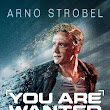 You are wanted ~ Arno Strobel [Rezension] - Claudis Gedankenwelt