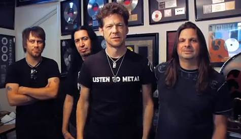 Newsted - Photo
