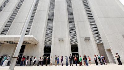 Long delays expected as L.A. County courts cut staff