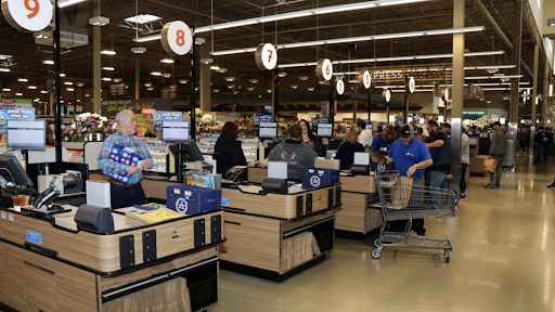 Albertsons offers employees' family temporary work, company-wide $2 raise