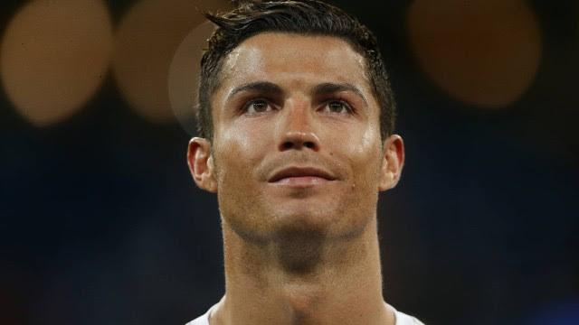 Cristiano Ronaldo é o atleta que mais faz caridade