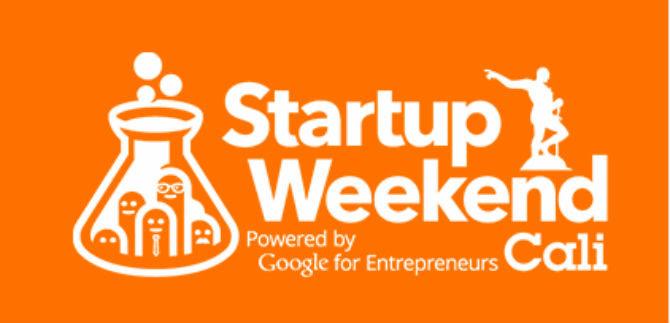 Alcaldía apoya realización de StartupWeekend Cali. Una jornada de emprendimiento