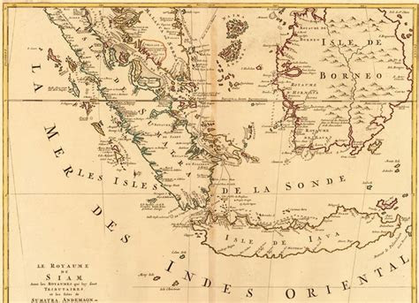 dahulu kala indonesia dinamakan sunda oleh gustaaf kusno