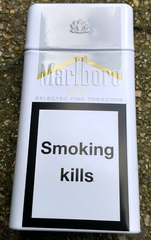 Clever Marketing From Marlboro - TheWayoftheWeb