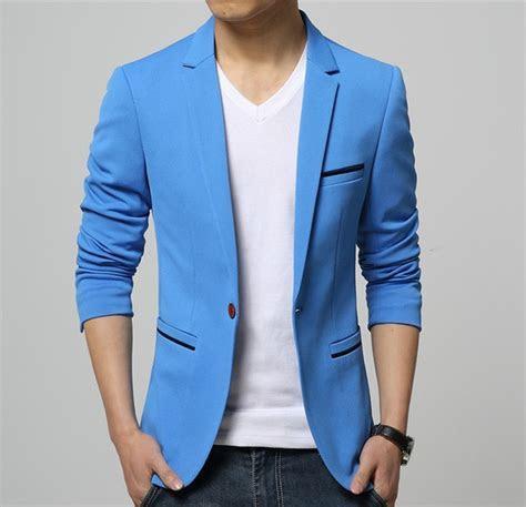 2018 New Mens suits Floral Blazer Designs Blazers Slim Fit